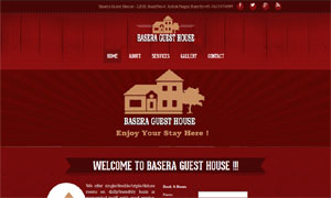 Basera Guest House